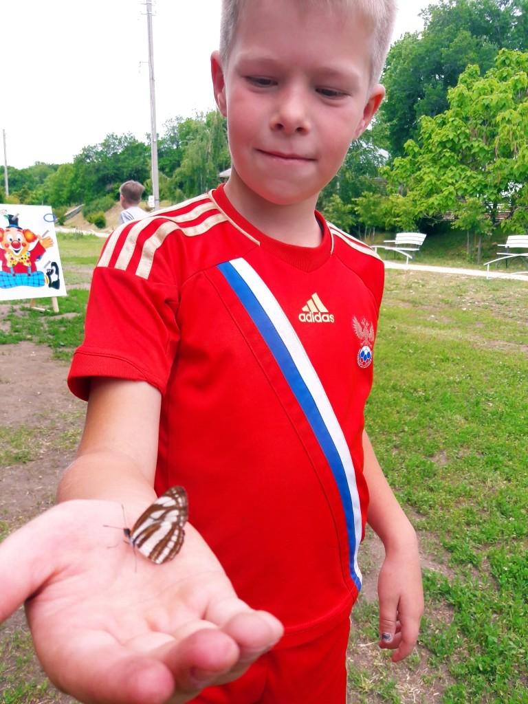 Детский отдых на природе базы отдыха в Балаково
